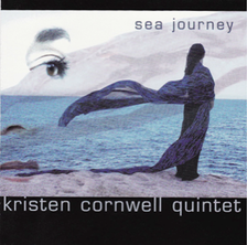 Sea Journey CD cover